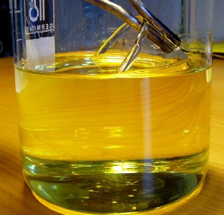 Skalie-olie